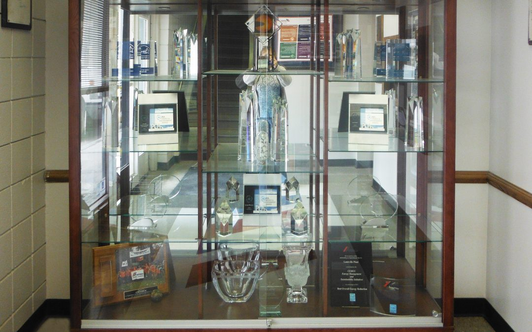 Classic Trophy Case – Valley Station, KY