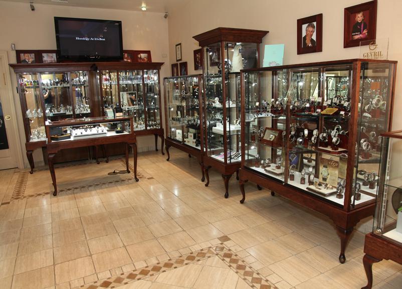Gervil Store Gallery