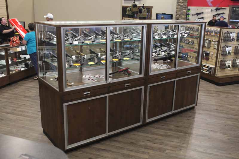 Thunderbird Gun Store Showcase Gallery