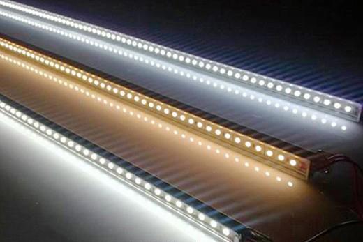LED Bar lights Warm-Neutral-Cool2