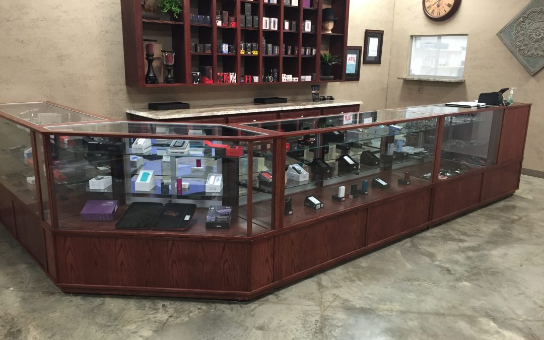 Elite Vape Room