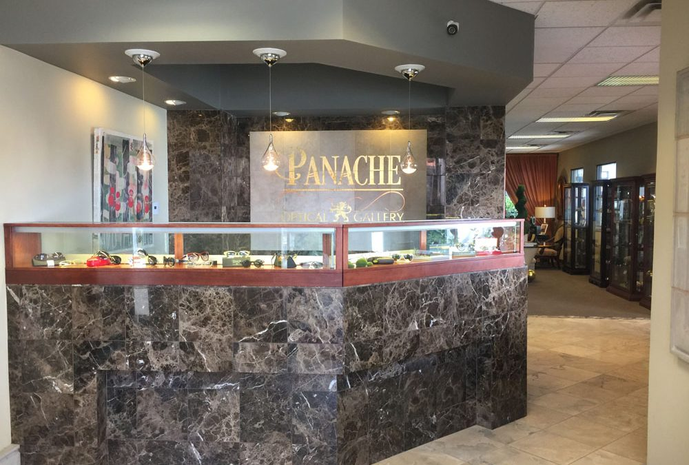 Panache Optical Gallery