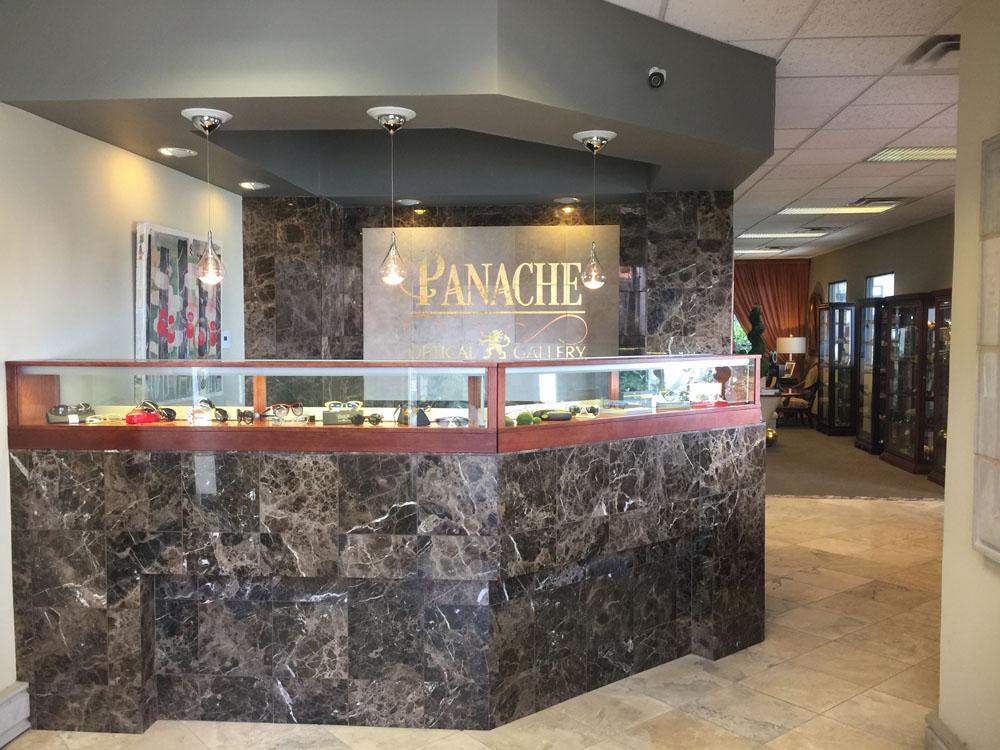 Panache Optical Gallery