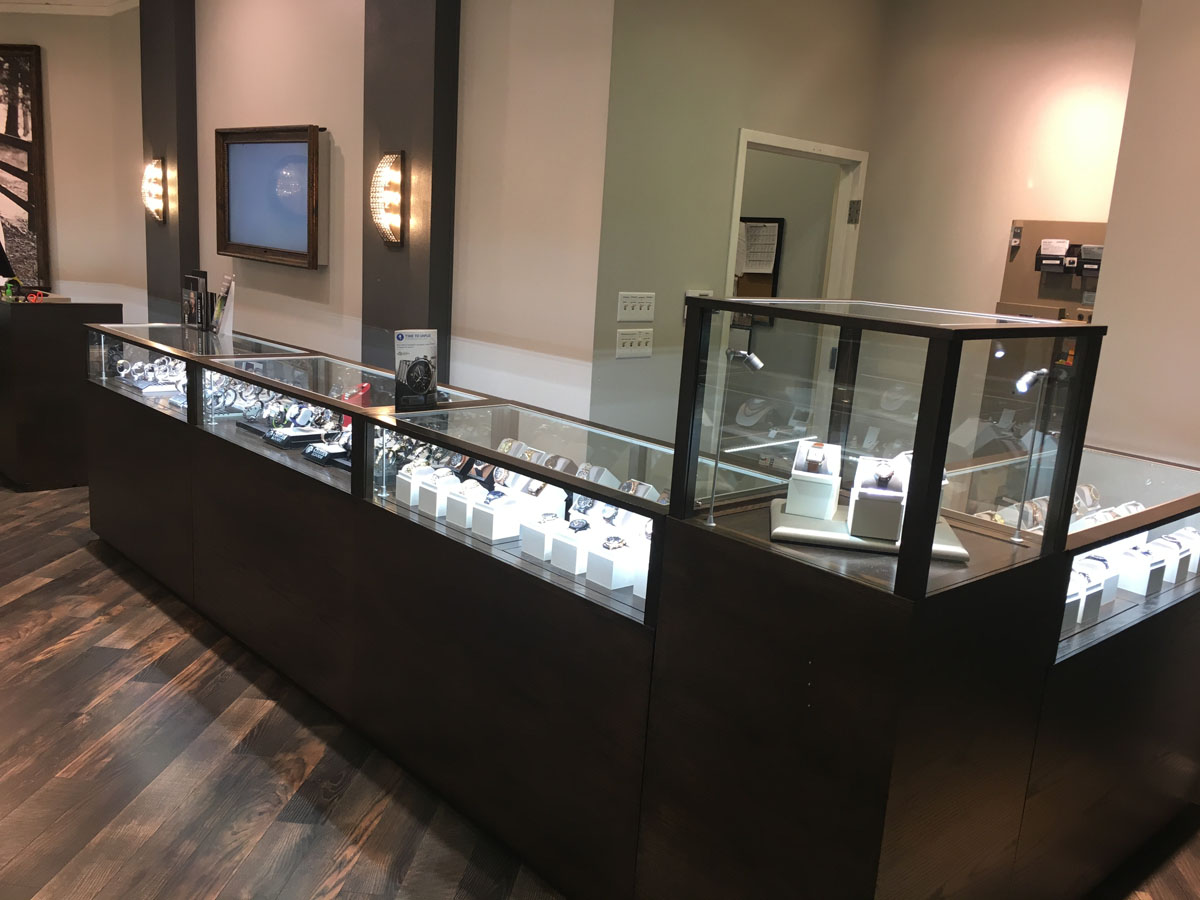 Diamond Center Jewelers 11