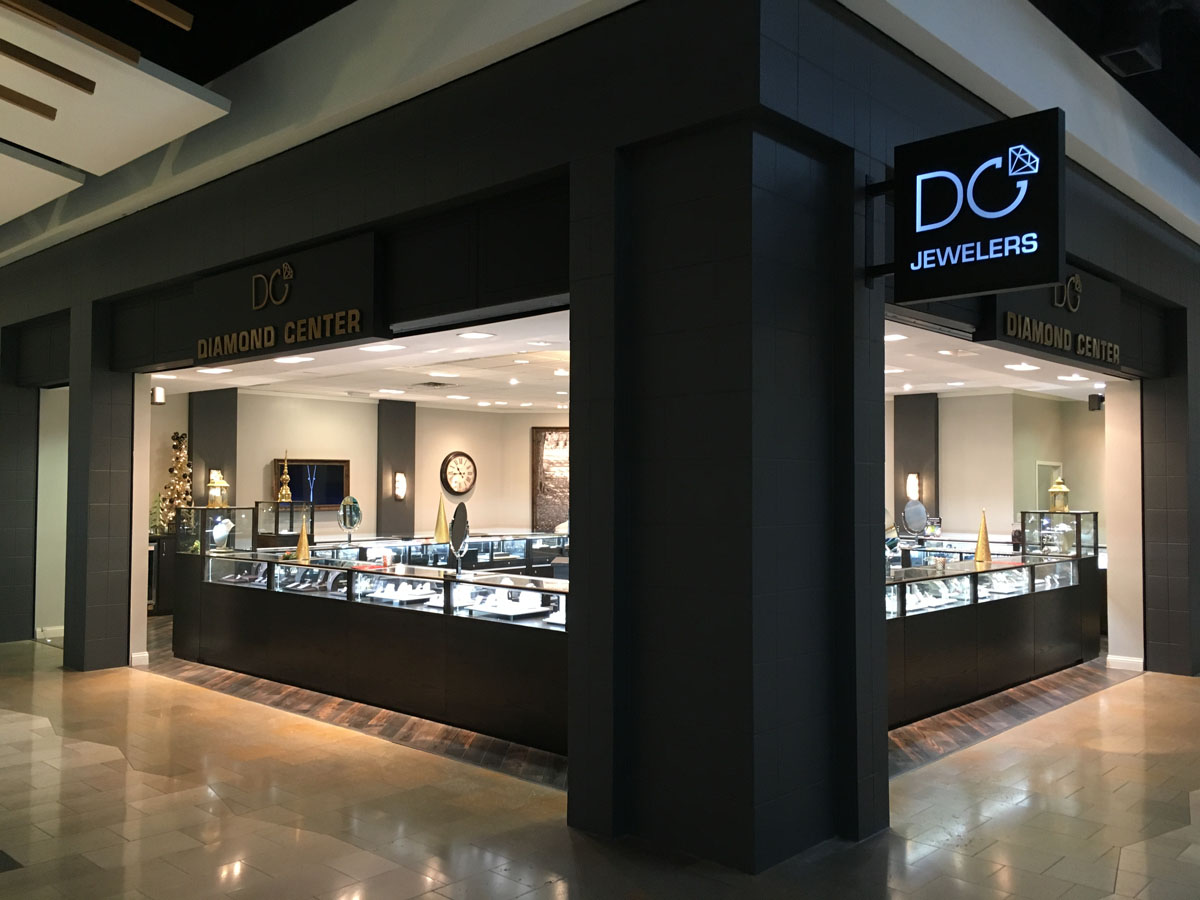 Diamond Center Jewelers 14