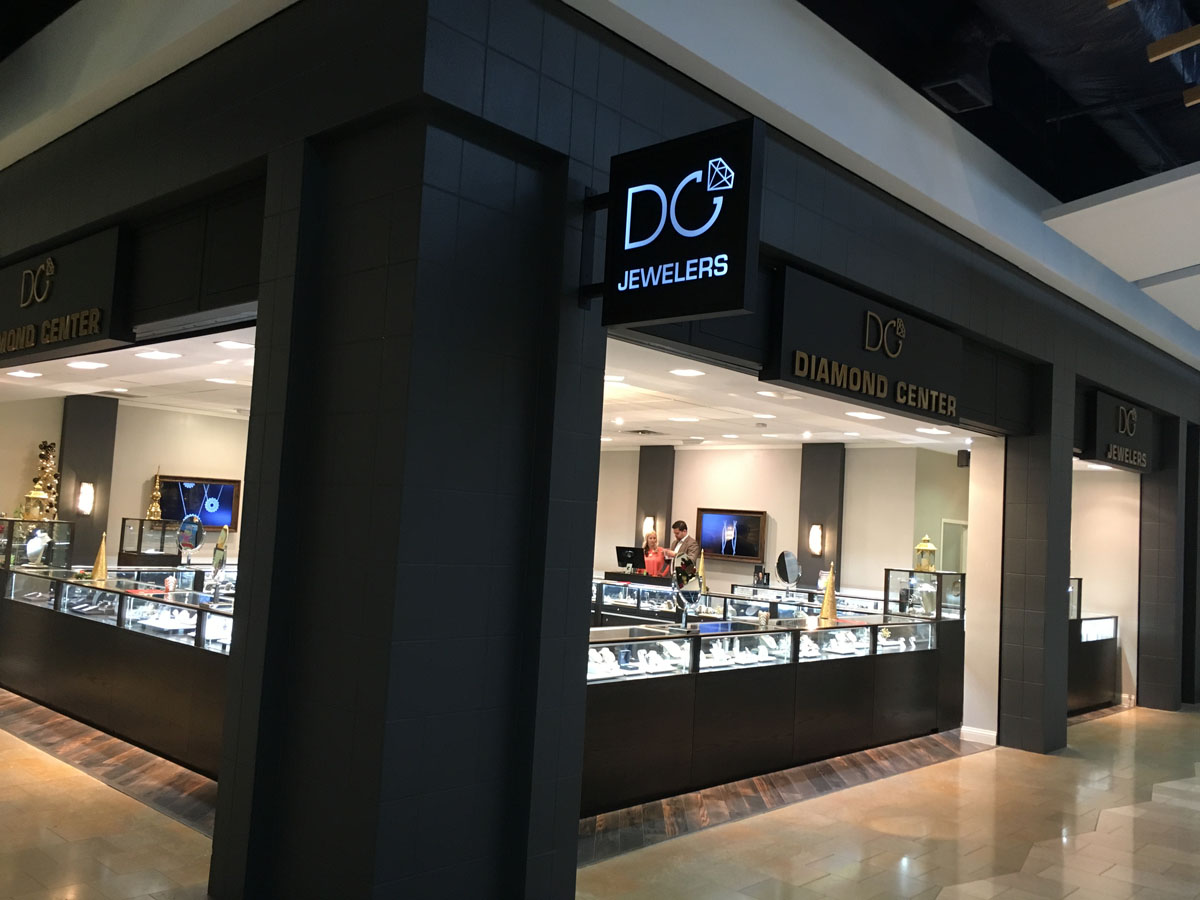 Diamond Center Jewelers 15