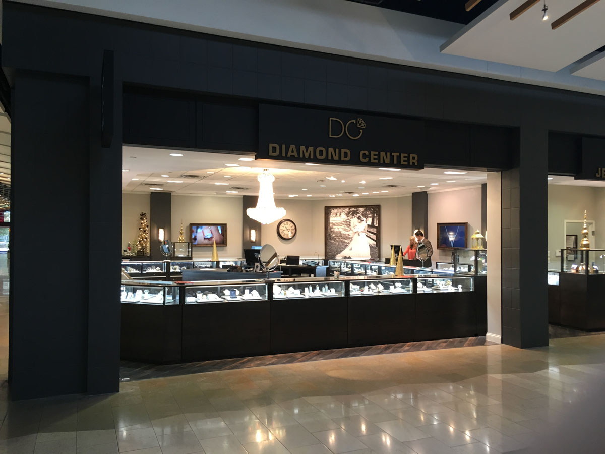 Diamond Center Jewelers 16