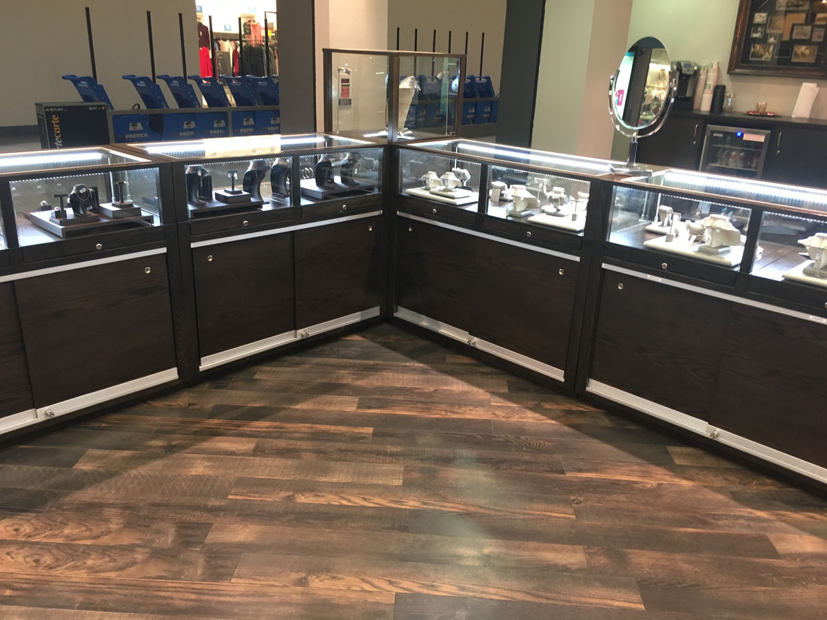 Diamond Center Jewelers 4
