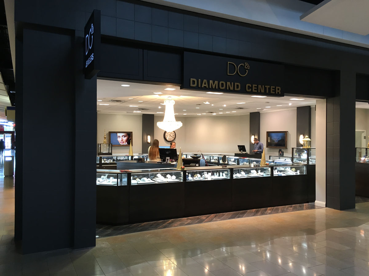 Diamond Center Jewelers16
