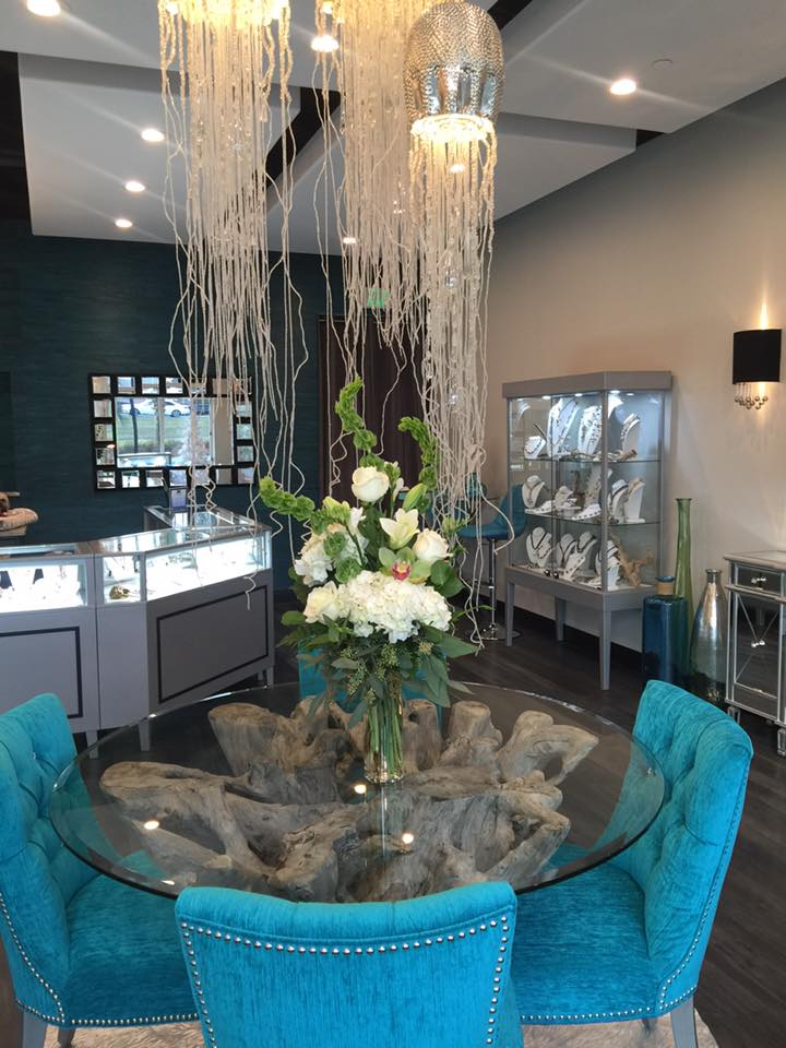Bijoux De Mer Display Cases Showcases