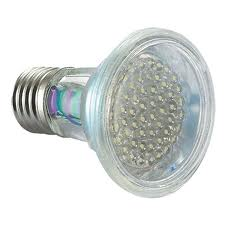 LED Screw In Bulb