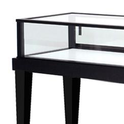 White Hardboard Deck