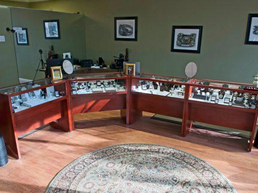 Boston Jewelry