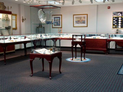 AJ Marks Jewelers