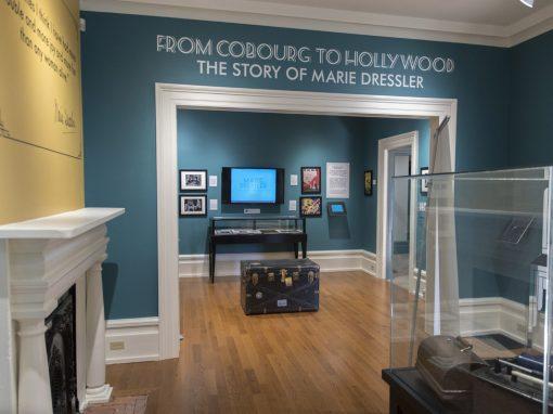 Marie Dressler Museum