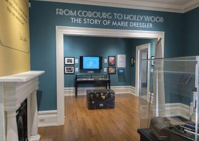 Marie Dressler Museum 2