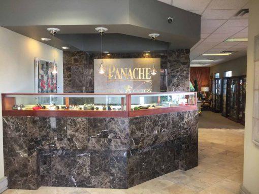 Panache Optical Store