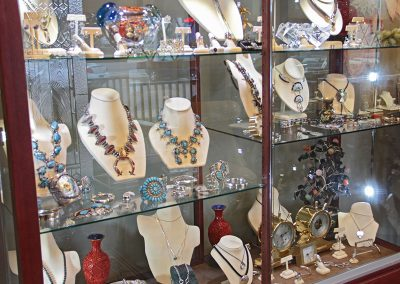 Pearlman's Jewelry Display Cases 800 5