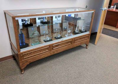 Termax Trophy Display Case 800 3