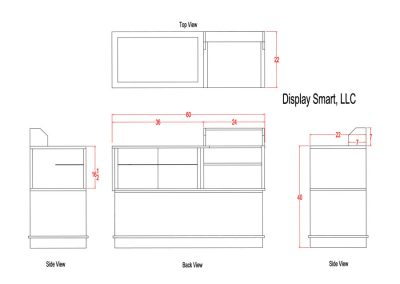 Half-Vision-Classic-Rectangle-Combo-Cash-Wrap-Display-Case-3