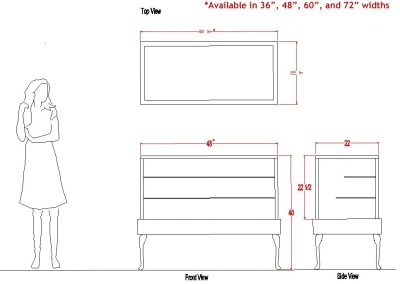 Full-Vision-Queen-Anne-Rectangle-Horizontal-Display-Case-3
