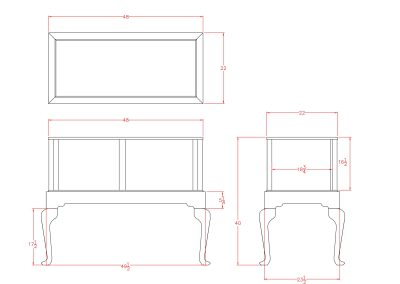 Half-Vision-Queen-Anne-Rectangle-Horizontal-Display-Case-3
