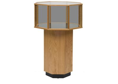 Half-Vision-Contemporary-Octagon-Pedestal-Display-Case-3