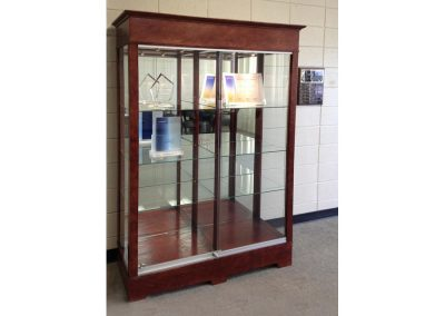 48-Inch-Wide-Transitional-Rectangle-Tower-Display-Case-1